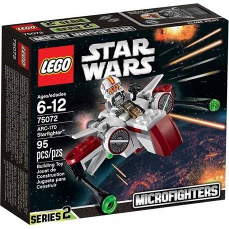 LEGO STAR WARS ARC-170 STARFIGHTER