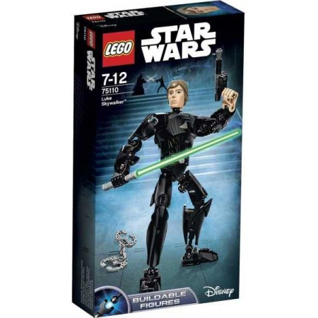 LEGO STAR WARS LUKE SKYWALKER