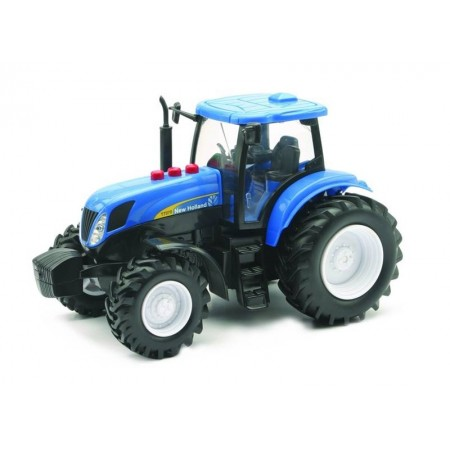 TRACTOR NEW HOLLAND T7070 CON SONIDOS