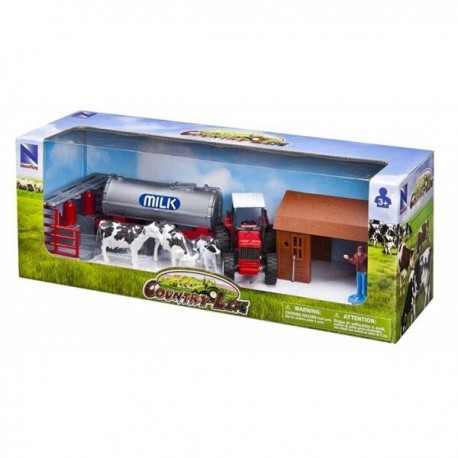 SET GRANJA SURTIDO ESCALA 1:32