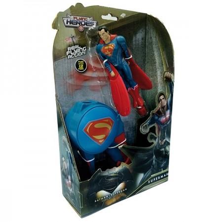 FLYING HEROES BATMAN VS. SUPERMAN