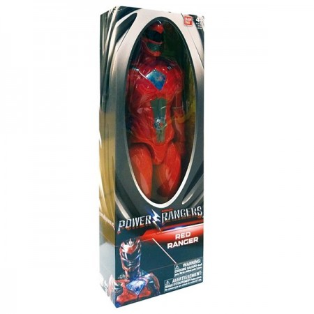 POWER RANGERS HIPER FIGURAS MOVIE