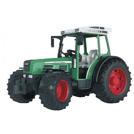 TRACTOR FENDT FARMER 209 S