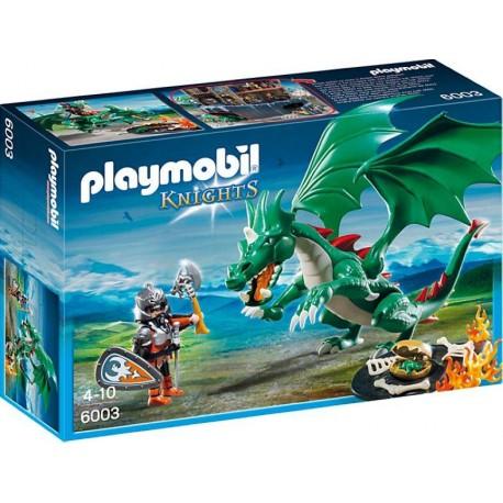 PLAYMOBIL GRAN DRAGON