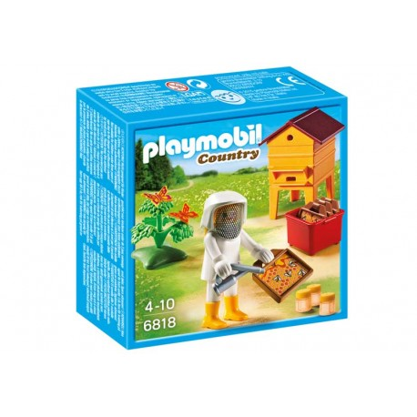 PLAYMOBIL APICULTOR