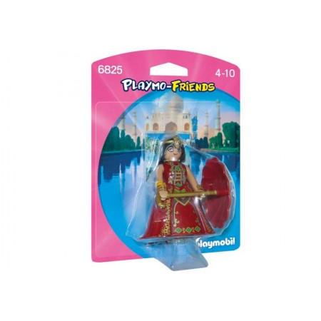 PLAYMOBIL PRINCESA DE LA INDIA
