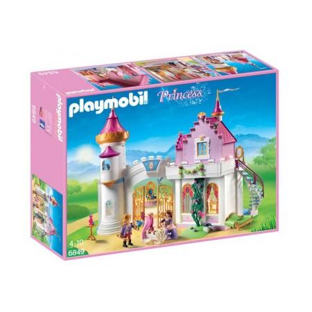 PLAYMOBIL PALACIO DE PRINCESAS