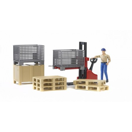 SET LOGISTICO CON FIGURA