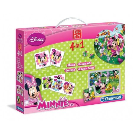 EDUKIT MINNIE