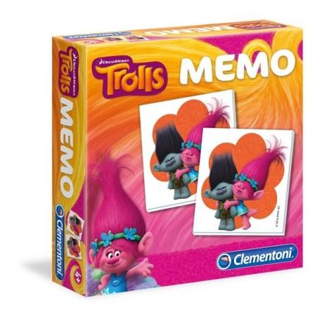 MEMO TROLLS