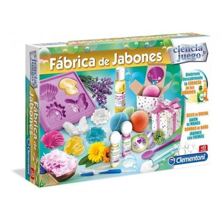 CREA TUS JABONES