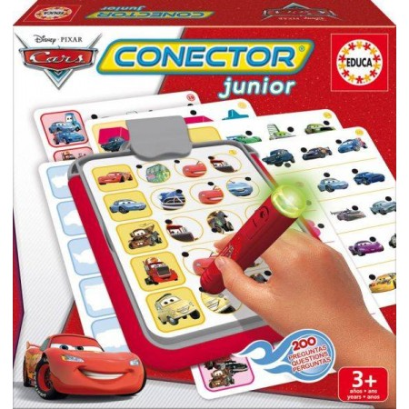 CONECTOR JUNIOR CARS