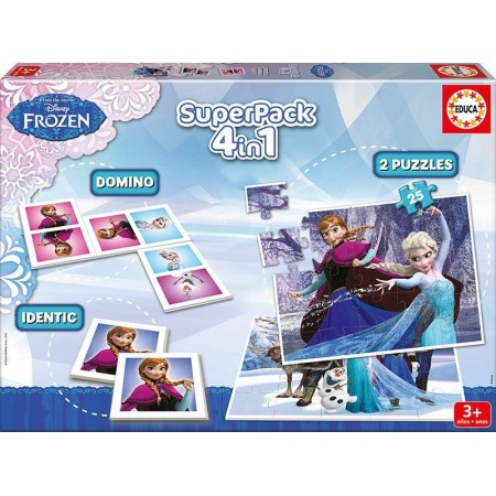 SUPERPACK FROZEN