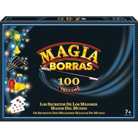 MAGIA BORRAS CLASICA 100 TRUCOS