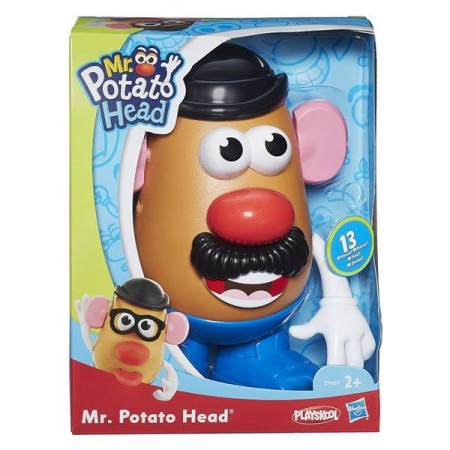 PLAYSKOOL MR. & MRS. POTATO