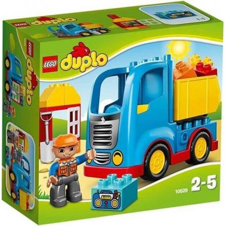 LEGO DUPLO EL CAMION