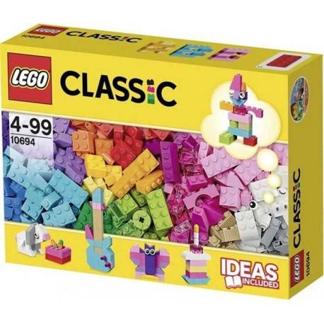 LEGO CLASSIC COMPLEMENTOS CREATIVOS