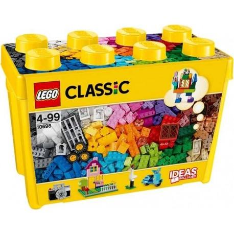 LEGO CLASSIC CAJA LADRILLOS GRANDE