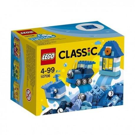 LEGO CLASSIC CAJA CREATIVA AZUL
