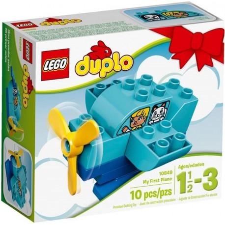 LEGO DUPLO MI PRIMER AVION