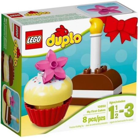 LEGO DUPLO MIS PRIMEROS PASTELES