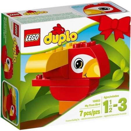 LEGO DUPLO MI PRIMER PAJARO