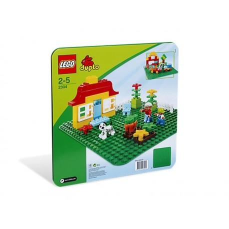 LEGO DUPLO PLANCHA VERDE